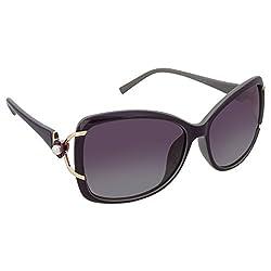 AAO+ Polarized Ladies Sunglasses-Balang029