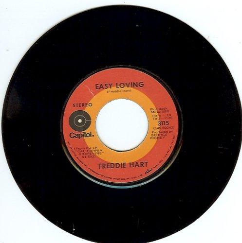 Freddie Hart - Easy Loving - Zortam Music