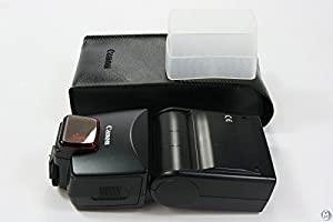 Canon Speedlite 380 EX Flash