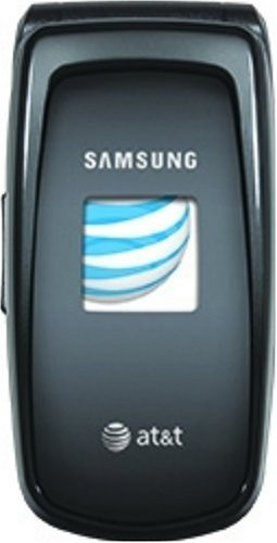 At&T/Cingular Samsung Sgh-A117 Flip Cell Mobile Wireless Go Phone