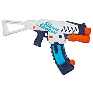 Super Soaker Switch Shot Blaster