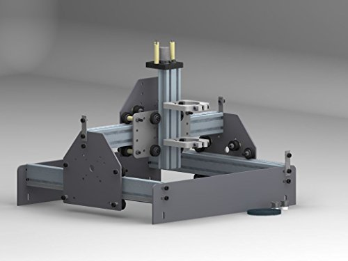 Shapeoko Do-It Yourself Bausatz CNC-Fräse