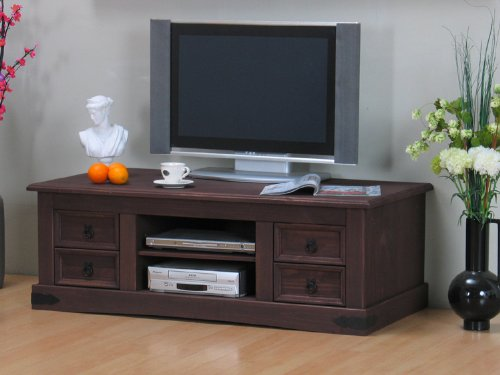 die besten wohnzimmer einrichten mexico tvschrank tex. Black Bedroom Furniture Sets. Home Design Ideas