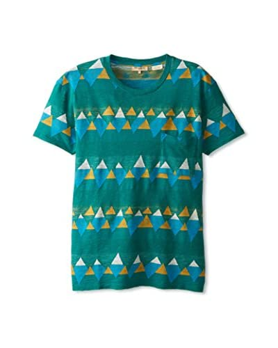 Levi's Made & Crafted Men's Mountains Classic T-Shirt