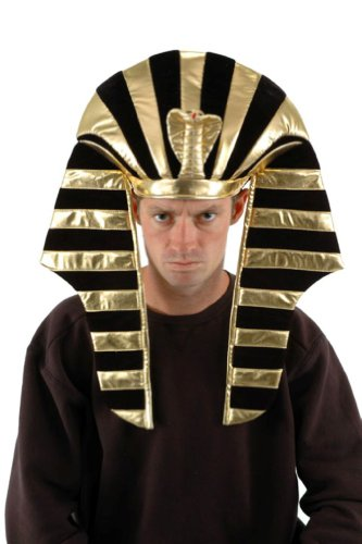 Pharaoh Adult Size Costume