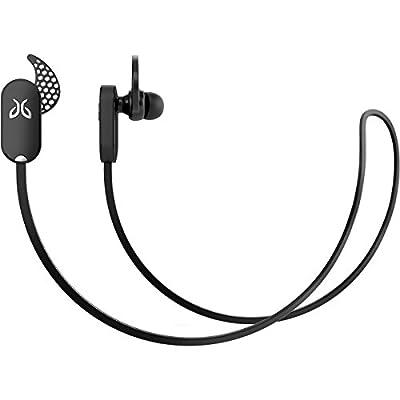 Jaybird Freedom Sprint Bluetooth Headphones - Retail Packaging - Midnight Black