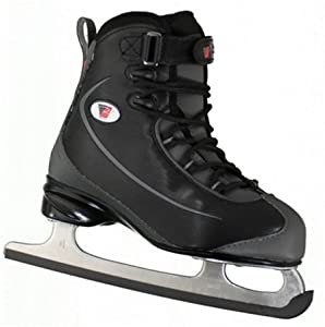 Riedell 625 Soft Series Adult Recreational Figure Skates by Riedell