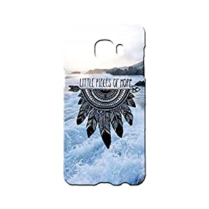 BLUEDIO Designer Printed Back case cover for Samsung Galaxy C7 - G7231