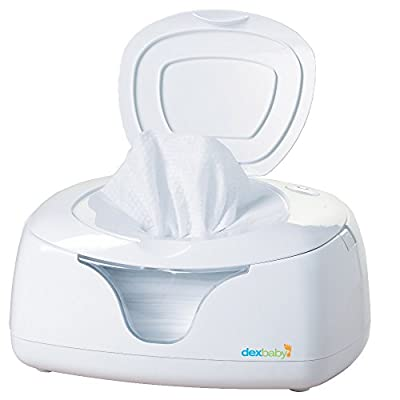 DEX Products Baby Wipes Warmer