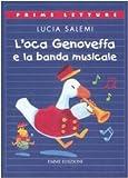 L'oca Genoveffa e la banda musicale
