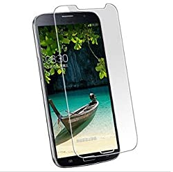 ShopAIS Brand Tempered glass Screen Protectoor for Samsung Galaxy J5