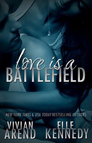 Love Is A Battlefield (DreamMakers Book 2) PDF