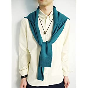 (モノマート) MONO-MART 着回し デザイナーズ シャツ オックスフォード カジュアル 春 メンズ