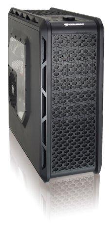 Compucase Cougar Evolution Gaming Desktop PC Case