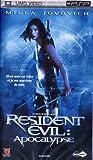 echange, troc Resident Evil Apocalypse - Édition Prestige [UMD pour PSP]