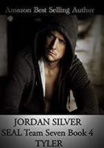 SEAL Team Seven Tyler: Book 4
