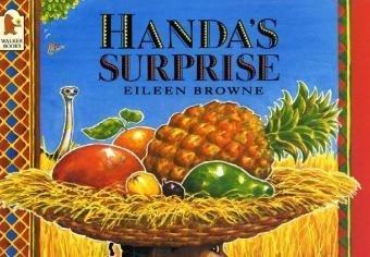 Handa's Surprise: Big Book