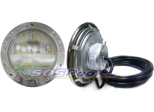 Pentair 120v 30 Ft Intellibrite 5g Color Led Pool Light 601000