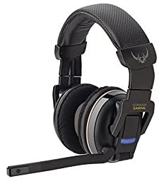 Corsair Gaming H2100 Dolby 7.1 Wireless Gaming Headset, Grey (CA-9011136-NA)