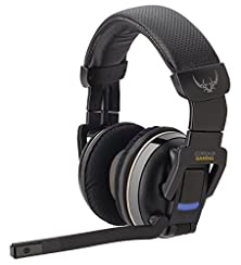 buy Corsair H2100 Dolby 7.1 Wireless Gaming Headset - Greyhawk (Ca-9011136-Na)