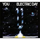Electric Day by YOU (2011-07-12)