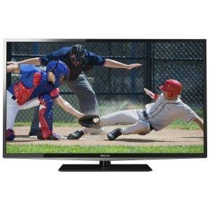 Toshiba 40L5200U 40-Inch 1080p 1080p 120Hz LED TV (Black)