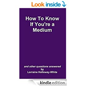 How To Know If You're a Medium
