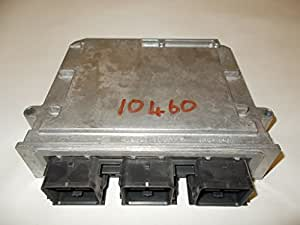 6S4A-12A650-TB FORD FOCUS computer module ECM ECU
