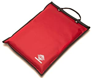 Aqua-Quest Waterproof Laptop Macbook Pro Air PC Case with Padded Sleeve - 15