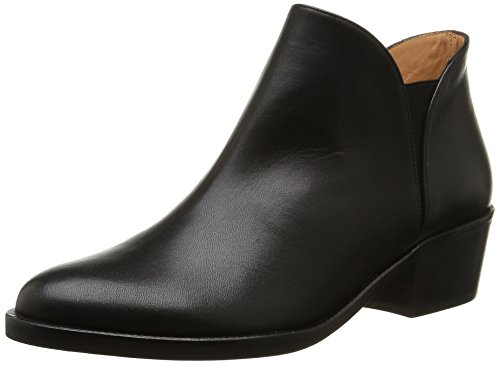CASTAÑER - Wildflower-Everyday Calf, Stivaletto da donna, nero (black), 39
