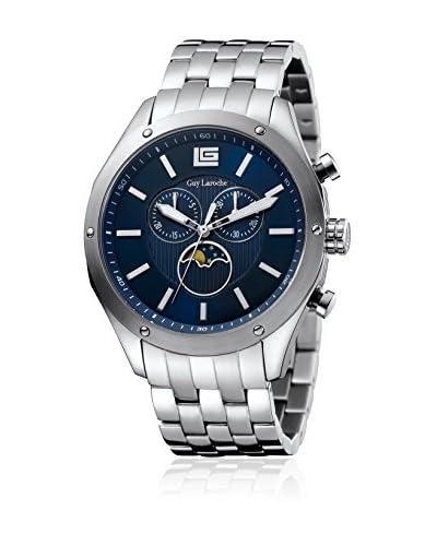 Guy Laroche Reloj con movimiento cuarzo suizo Isa 8171/204  44 mm