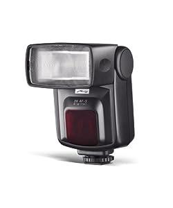 Metz Mecablitz 36 AF-5 Digital Flash pour Appareil photo Nikon