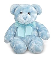 Melissa & Doug Blueberry Blue Teddy Bear by Melissa & Doug