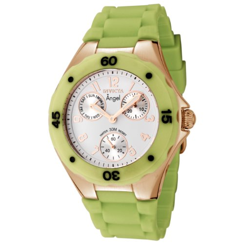 Invicta Womens 0713 Collection Polyurethane