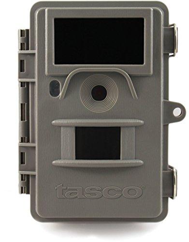 Tasco Wildkamera 2-4-6 MP, 32 No-Glow Black LED Trail Camera, 119422