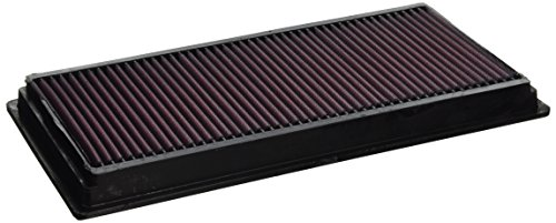 K&N 33-2175 High Performance Replacement Air Filter