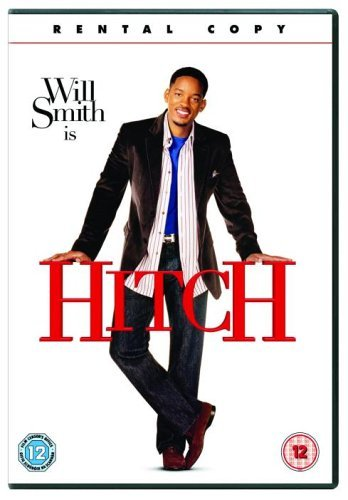 Hitch [DVD] by Eva Mendes