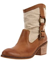 Lucky Women's Boxer Ankle Boot