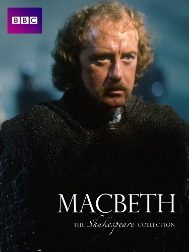 Amazon Com Bbc Shakespeare Macbeth Brenda Bruce Eileen