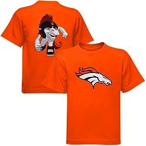 NFL Denver Broncos Got Your Back Short Sleeve Tee by NFL Brand