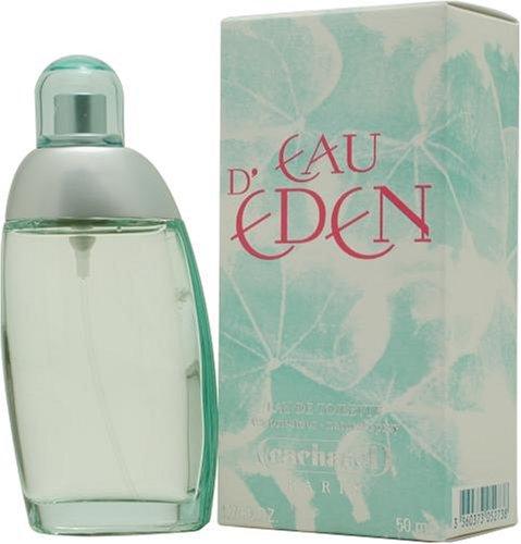 9013892fd Eau De Eden By Cacharel For Women Eau De Toilette Spray 1 7 Ounce ...