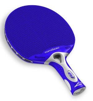 Cornilleau Tacteo 60 Weatherproof Ping Pong Paddle