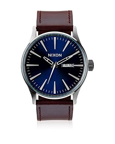 Nixon Reloj con movimiento cuarzo japonés Man A1051524 42 cm