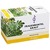 Frauenmantel Krauttee Filterbeutel, 20X2 g
