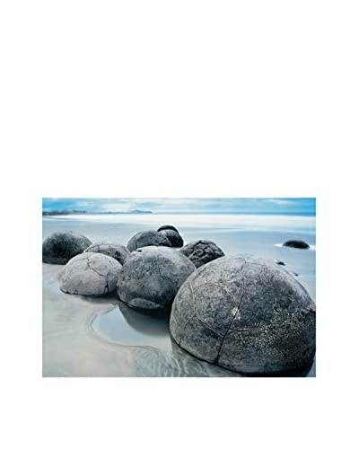 ARTOPWEB muurschildering Photography Collection Moeraki Evening 115x175 cm