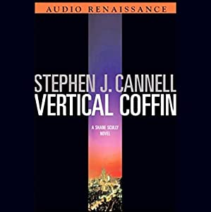Vertical Coffin Audiobook
