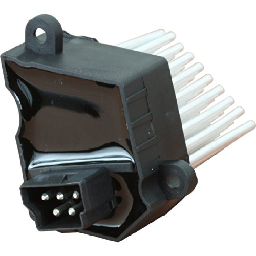 Brand new blower motor resistor ac heater switch control for Heater blower motor replacement