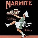 Moonlizard Marmite Vintage Advertising Metal 11