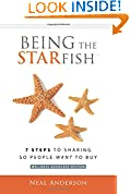 #8: Being the STARfish: 7 Steps to Sharing so People Want to Buy