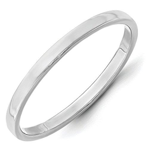 10-k-white-gold-ltw-2-mm-misura-q-1-2-ring-di-qualita-superiore-in-oro-9-k-colore-oro